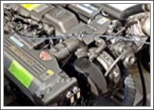 ホンダオデッセイのエンジンオイルの写真